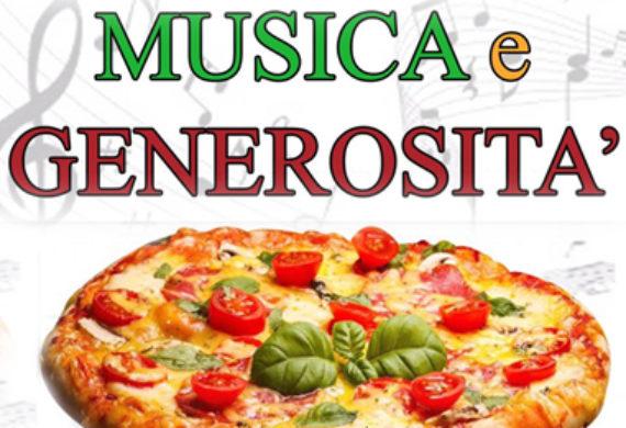Musica e Generosità