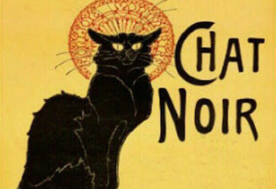 Swing – Chat Noir