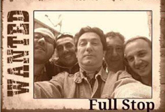 Full stop – Dia libre