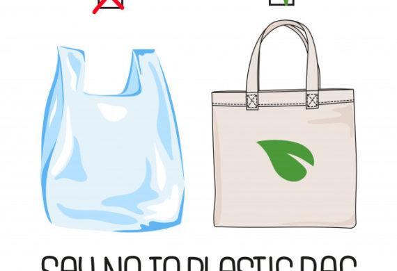 Slow the Plastic