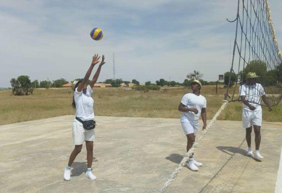 Bright e lo sport in Nigeria