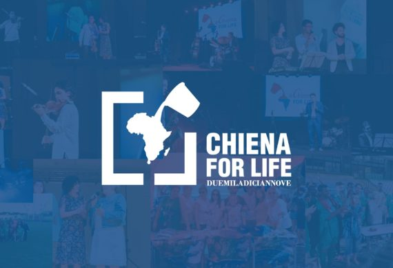 Chiena For Life ed. 2019